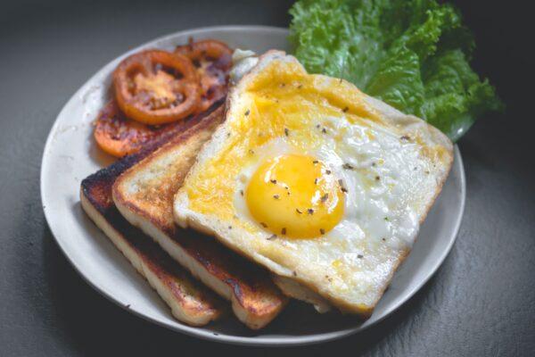 Сніданки